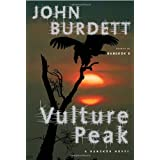 Vulture Peak (Sonchai Jitpleecheep)by John Burdett