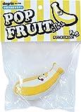株式会社 スーパーキャット POP FRUITchu バナナ  4973640006274