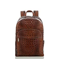 Brian Backpack<br>Pecan Melbourne