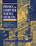 img - for Physics for Computer Science Students: With Emphasis on Atomic and Semiconductor Physics (Undergraduate Texts in Contemporary Physics) book / textbook / text book