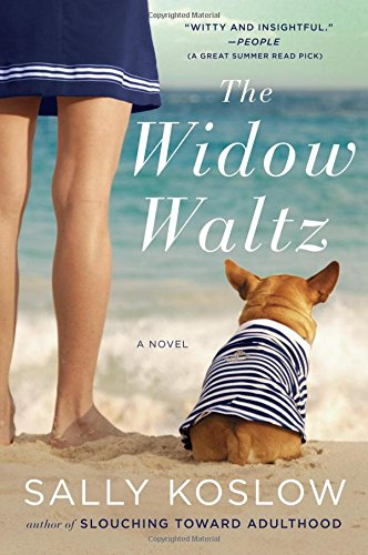 The Widow Waltz, book review