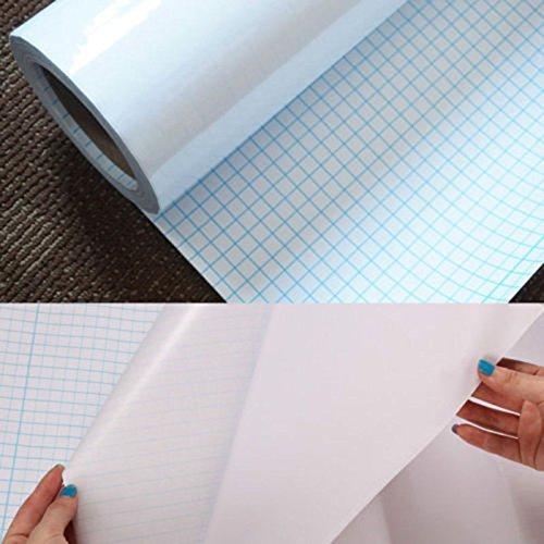 Xidaje Convenient Whiteboard Wall Sticker Dry Erase Self Adhesive Blackboard front-135573