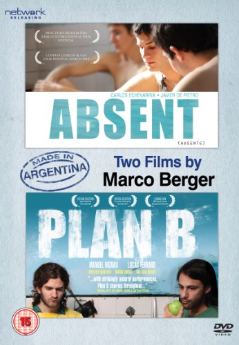 Made in Argentina - Two Films by Marco Berger [DVD]
