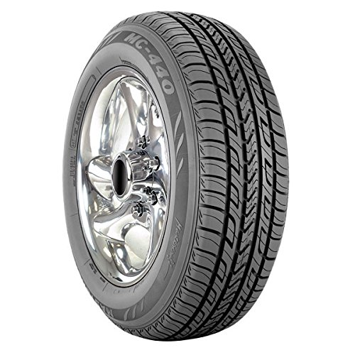 Mastercraft MC-440 (T Rated) All-Season Radial Tire - 215/60R16 95T (Mc Tires compare prices)