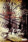 Le temps des silences par Mossé