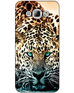 Hugo Samsung Galaxy A7 Back Cover