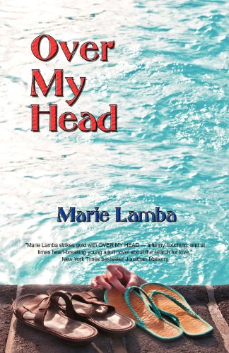 Over My Head: Marie Lamba: 9780615500676: Amazon.com: Books
