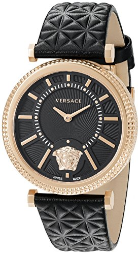 Versace V-Helix VQG04 0015 Womens Watch