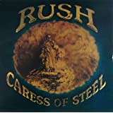 Caress of Steelby Rush