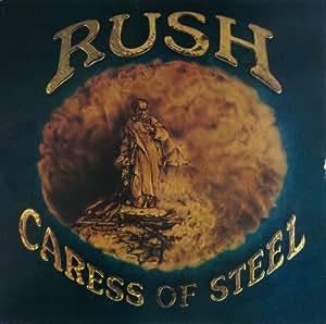 Caress of Steel [Shm]
