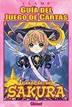 Cardcaptor Sakura: Pack Guia Juego Ca...