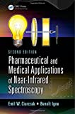 img - for Pharmaceutical and Medical Applications of Near-Infrared Spectroscopy, Second Edition (Practical Spectroscopy) book / textbook / text book