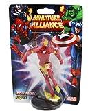Marvel Avengers Alliance Iron Man 2