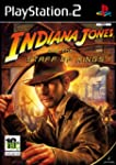 Indiana Jones and the Staff of Kings...