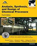 img - for Analysis, Synthesis and Design of Chemical Processes book / textbook / text book