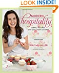 Modern Hospitality: Simple Recipes wi...