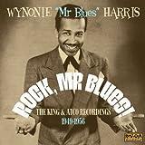 Rock Mr Blues