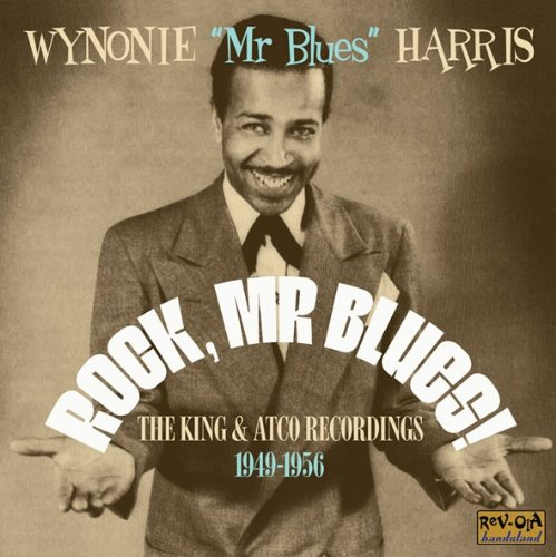 Wynonie Harris - Rock Mr. Blues - Zortam Music