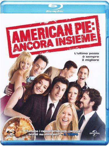 american pie movie cast - photo #16