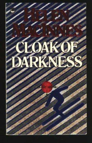 Cloak of Darkness -, HELEN MACINNES