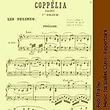 Music for Ballet Class - Repertoire