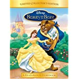 Beauty and the Beast (Disney Beauty and the Beast) (Disney-Pixar Read-Aloud Storybooks)by Ellen Titlebaum