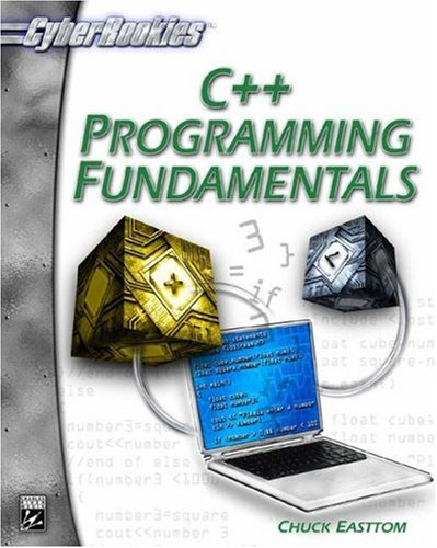 C++ Programming Fundamentals (Cyberrookies)