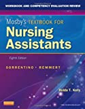 Workbook and Competency Evaluation Review for Mosbys Textbook for Nursing Assistants, 8e