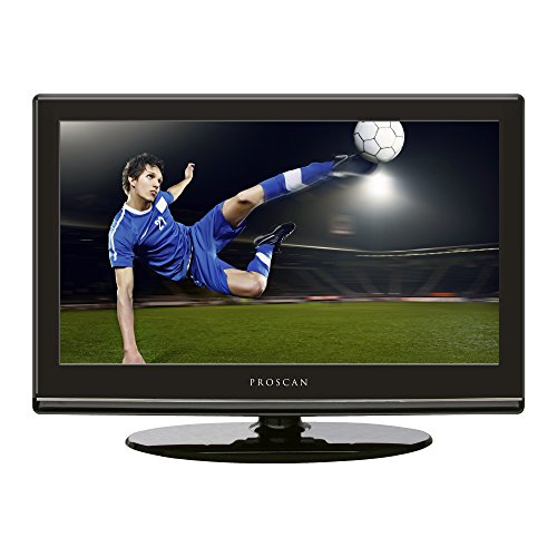 Proscan PLCD3717A 37-inch 720p 60hz Lcd Tv With Atsc Tv Tuner tv tuner out of range