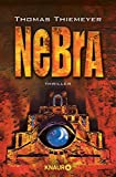 Nebra: Thriller