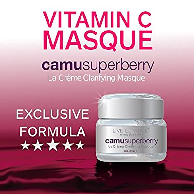 Best Cheap Deal for Facial Mask VITAMIN C Wet Mask - Item Discontinued from Live Ultimate - Free 2 Day Shipping Available