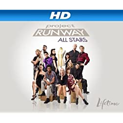 Project Runway All Stars Season 1 [HD]