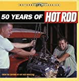 img - for 50 Years of the Hot Rod (Motorbooks Classic) book / textbook / text book