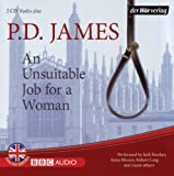 P.D. James An Unsuitable Job for a Woman