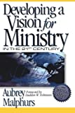 Image of Developing a Vision for Ministry in the 21st Century