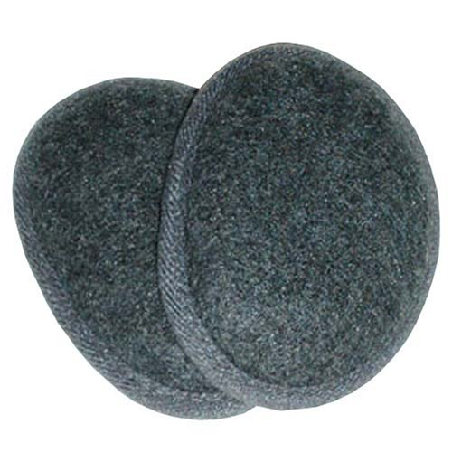 Fleece Ear Mitts® Bandless Ear Muffs 100g ThinsulateTM Insulation & DuPontTM Teflon® (Various Colors / 2 Sizes)