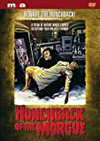 echange, troc Hunchback of the Morgue [Import USA Zone 1]