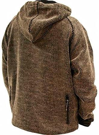 ARRAK Outdoor Pile Hood Black Bear Hundeführerkleidung