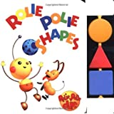 Rolie Polie Olie Busy Book: Rolie Polie Shapes - Book #2