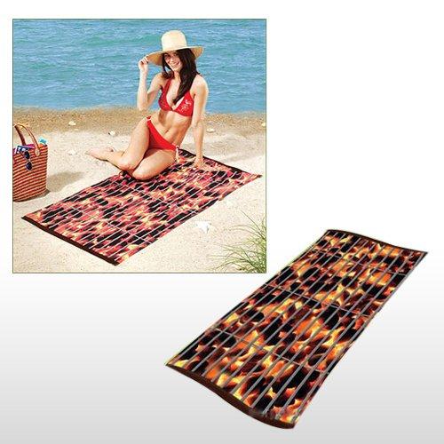 Bbq Grill Towel