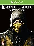Mortal Kombat X Kollector's Edition (Xbox One)