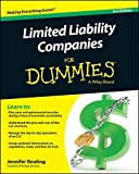 img - for By Jennifer Reuting Limited Liability Companies For Dummies (For Dummies (Business & Personal Finance)) (3rd Edition) book / textbook / text book