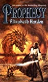 Prophecy: Child of Earth (Rhapsody, Book 2)