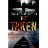 "The Takenvon ""Inger Ash Wolfe"""