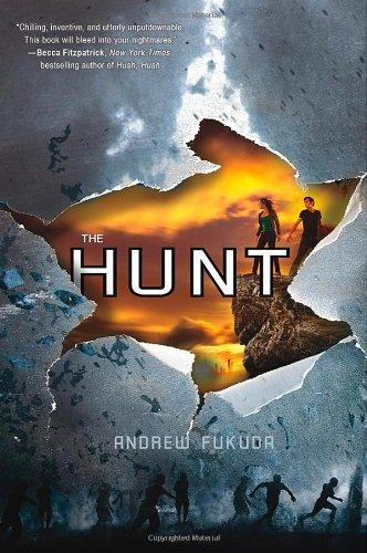 The Hunt (The Hunt Trilogy)