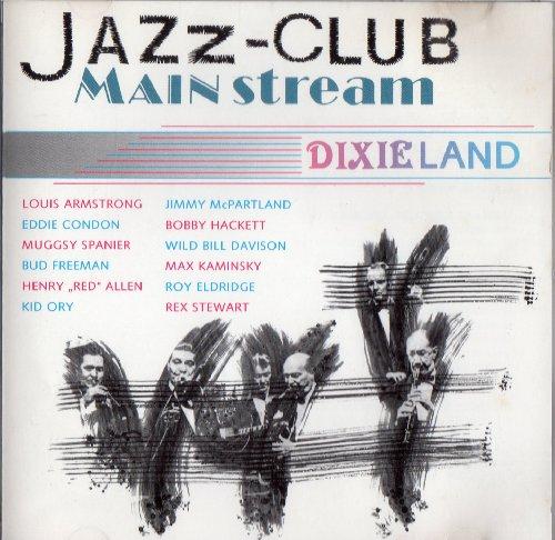 "(Louis Armstrong, Roy Eldridge, Henry ""Red"" Allen, ...)-Dixi Eland"