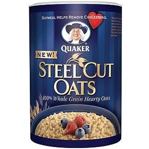 Price  Quaker Steel Cut Oats