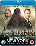 Five Minarets in New York [Blu-ray]
