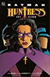 img - for Batman & Huntress: A Cry for Blood book / textbook / text book