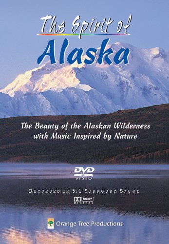 Spirit of Alaska